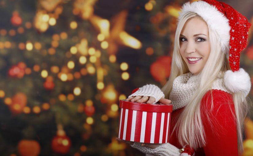 Yuusk for Christmas holidays
